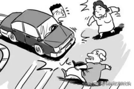 湖北律师|交通事故中受害人自身疾病与外伤共同作用造成伤残,如何赔偿?