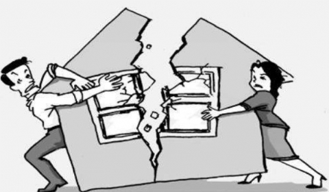 2019年离婚时房产应该怎么分割?离婚后发生纠纷怎么处理?